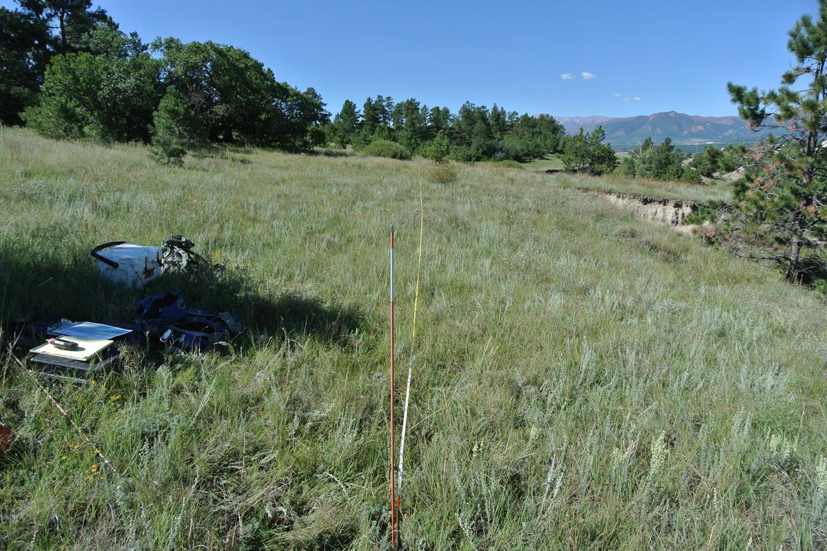 Black Squirrel Creek Habitat Conservation Bank 3