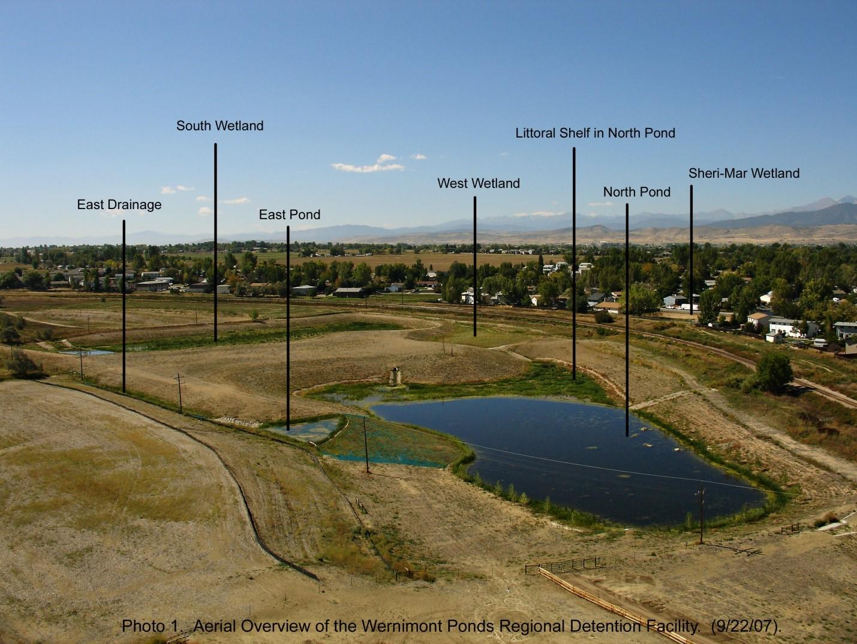 wernimont-ponds-project