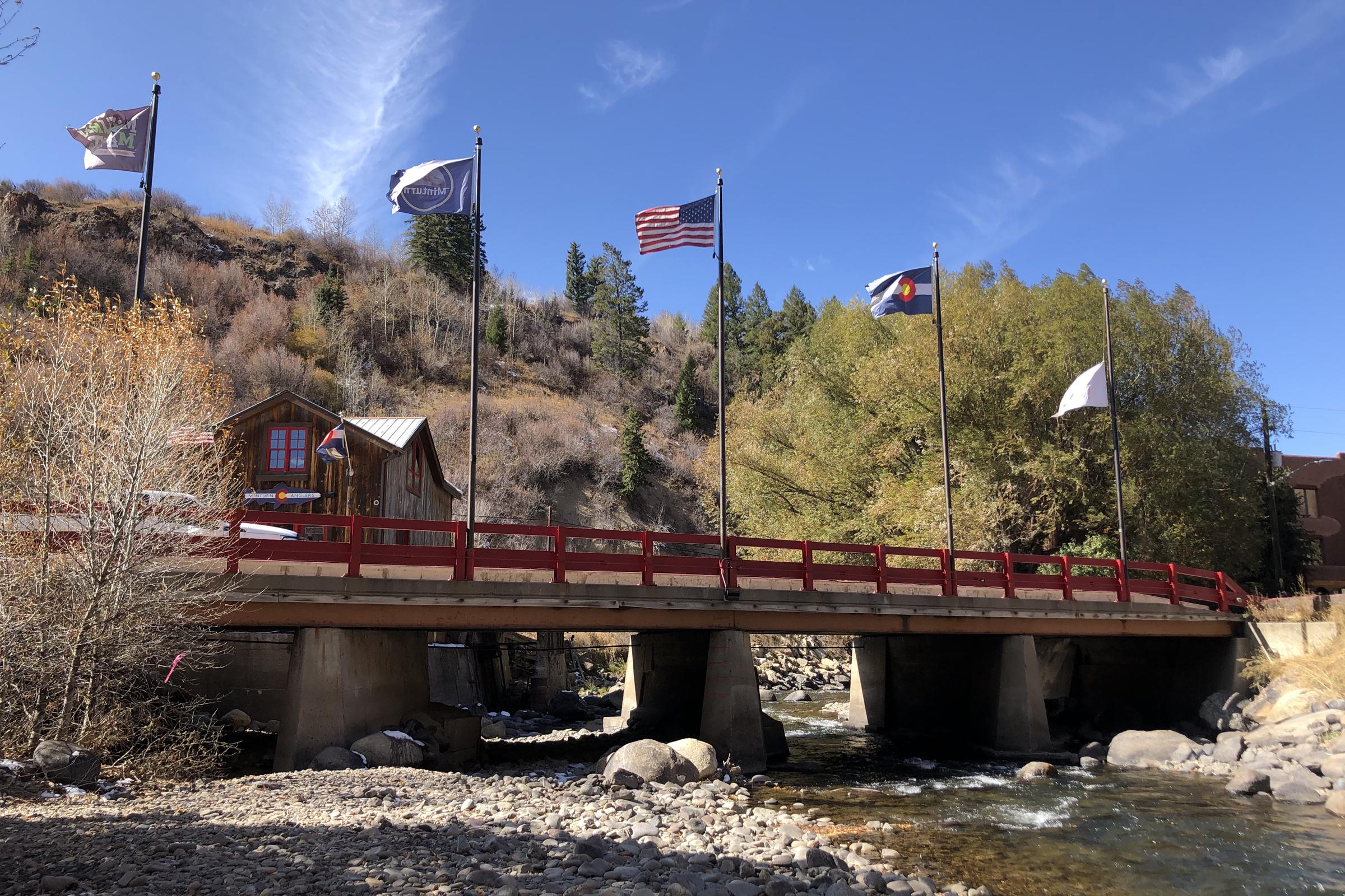 Bellm Bridge